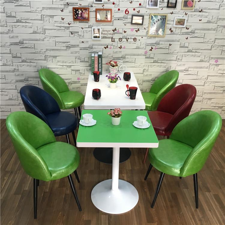 最新简约茶餐厅桌子_港式茶餐厅桌-厂家定制直销