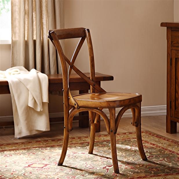 东南亚橡胶木茶馆餐椅_茶餐厅实木椅子-茶餐厅家具