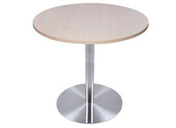圆形咖啡桌