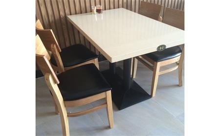 咖啡厅奶茶店快餐店桌子