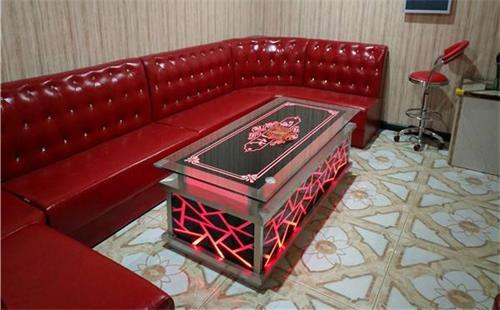 小酒吧沙发