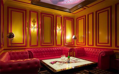 酒吧专用沙发