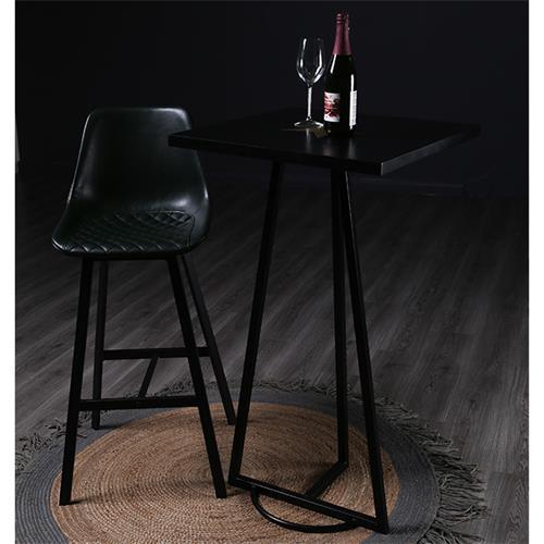 创意酒吧复古怀旧风格个性桌椅