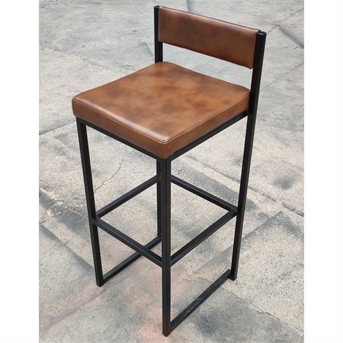 酒吧铁艺高凳_酒吧桌櫈高椅