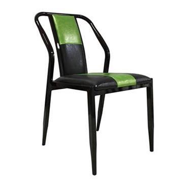 铁艺实木美式乡村星巴克咖啡馆椅子