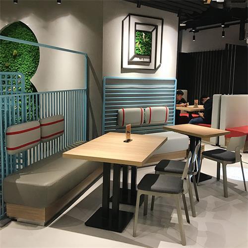 咖啡厅奶茶店休闲沙发椅子桌子