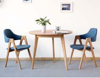 2017新款北欧时尚极简单实木咖啡桌-厂家直销批发
