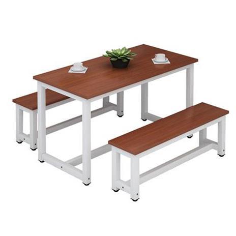 新款员工食堂餐桌