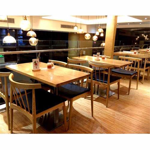 学校4人食堂餐桌椅_食堂专用餐桌_公司食堂餐桌椅