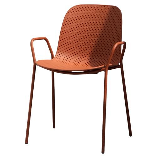 北欧轻奢简约不锈钢电镀西餐椅
