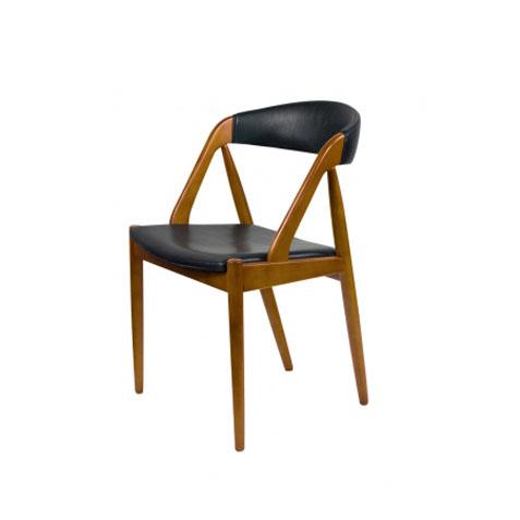 北欧简约现代时尚西餐厅餐用椅子 西餐厅家具厂家定制