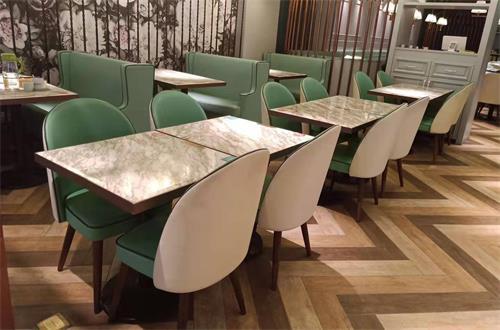 宴会酒楼时尚地方菜中餐厅小清晰大理石yabo娱乐